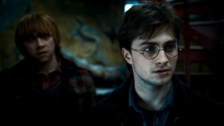 Deathly Hallows sees a more mature Harry Potter | © Warner Bros.