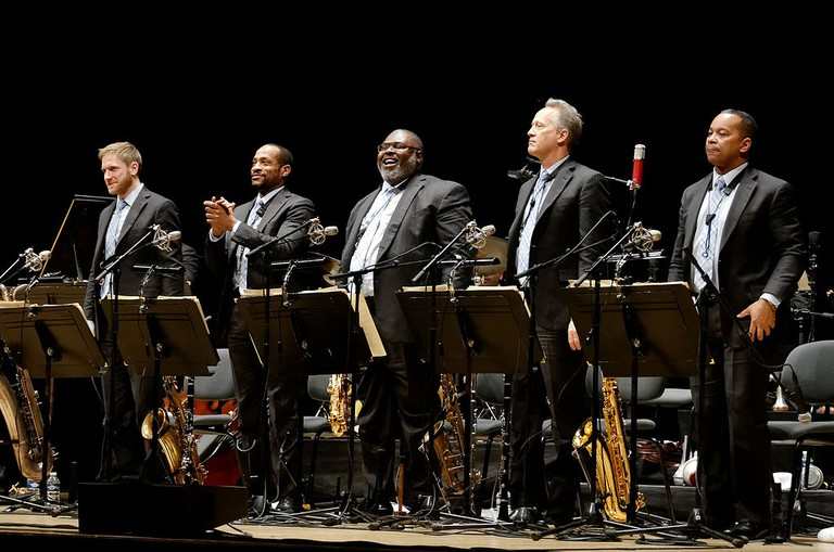 Jazz at Lincoln Center | © Wikipedia Commons