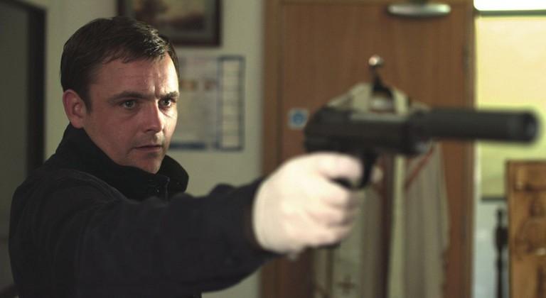 Neil Maskell in Ben Wheatley's Kill List | © Warp X/Film 4