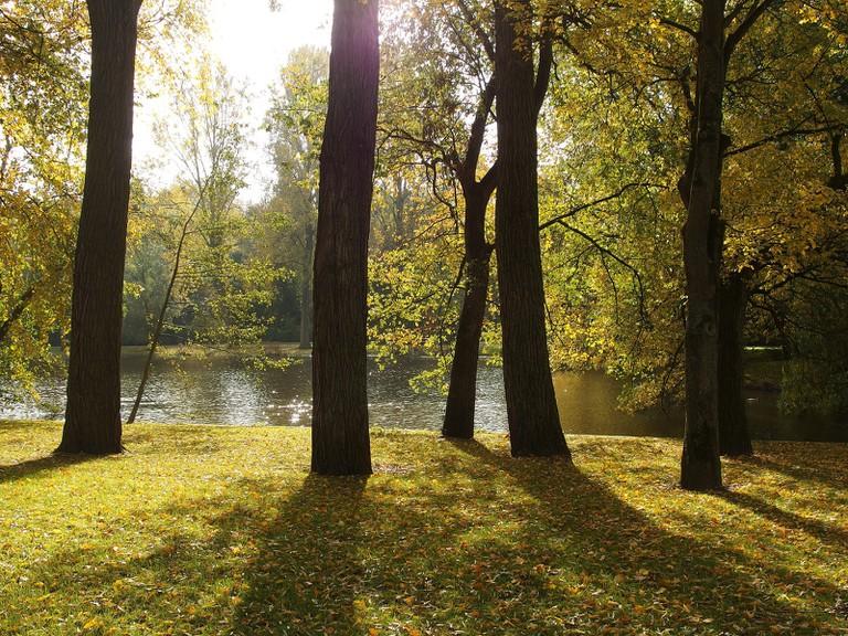 Oosterpark | © Guilhem Vellut / Flickr