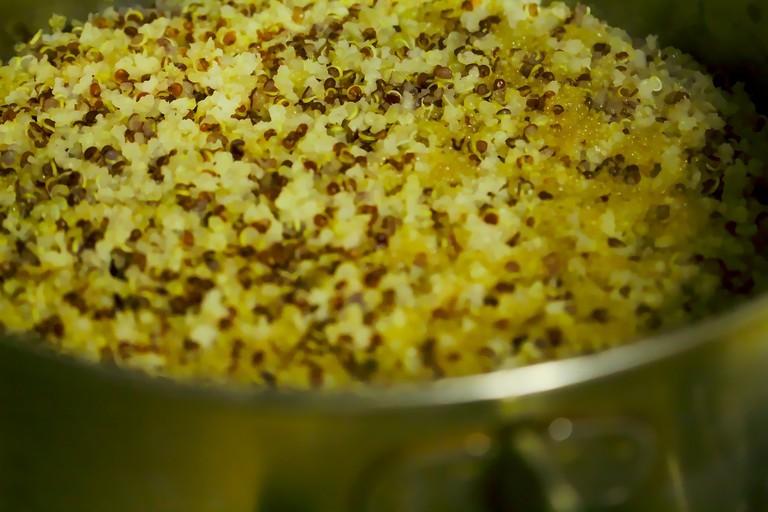health benefits quinos