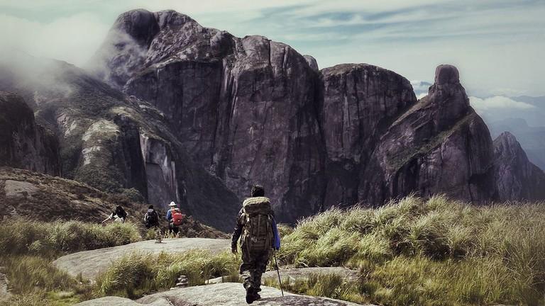 The trek between Petropolis and Teresopolis |© Luizgadetto/WikiCommons