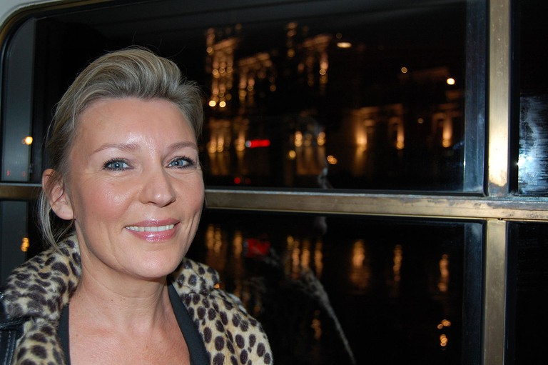 Saskia Noort | © Wikiportret.nl / WikiCommons