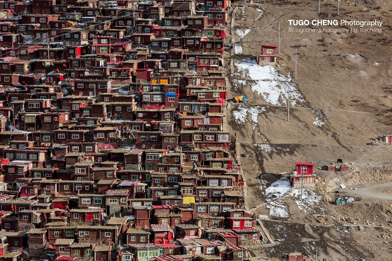 Taken in Sichuan |Courtesy of Tugo Cheng
