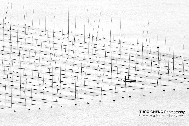 Taken in Fujian |Courtesy of Tugo Cheng