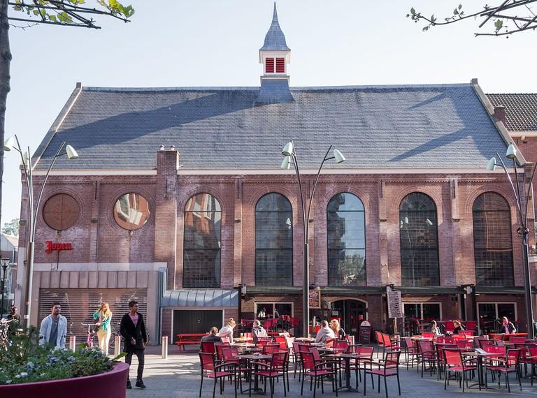 The Jopenkerk | © Takeaway / WikiCommons