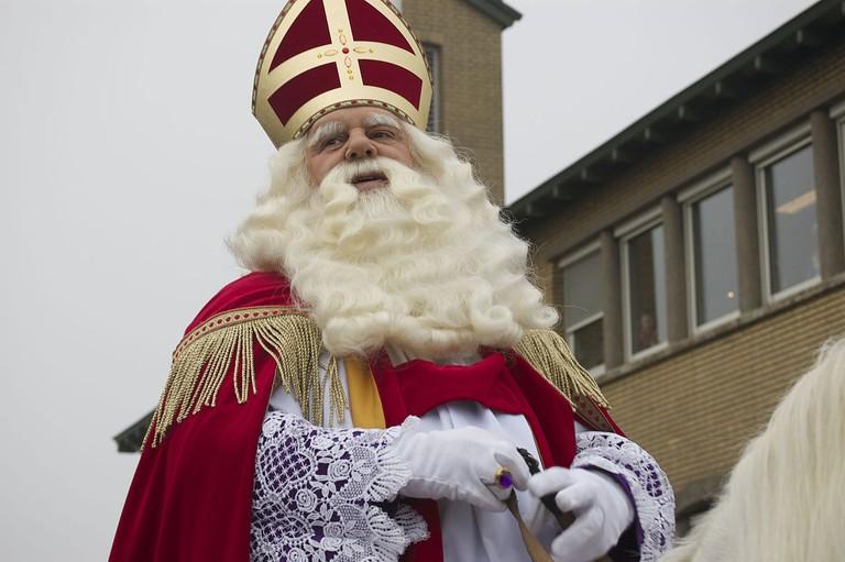 Sinterklaas   © Wouter Engler / WikiCommons