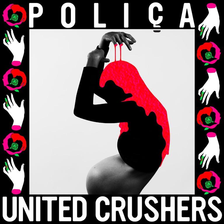 "Poliça ""United Crushers"" | © Mom + Pop Records"