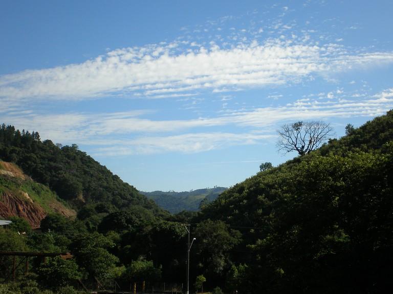 Views across the state of Sao Paulo  © Ana Lúcia Fernandes Camacho Câmara/Flickr