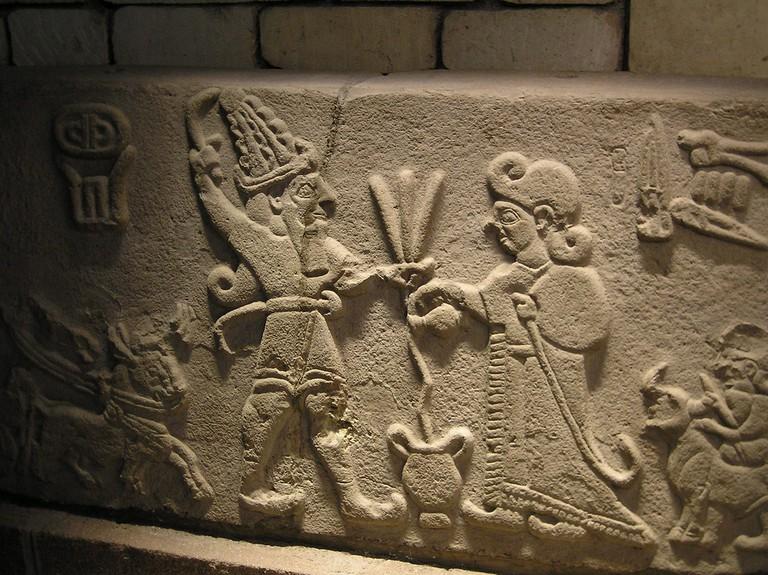 Hittite Gods | © Verity Cridland/Flickr