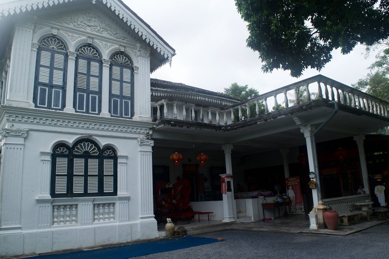 Chinpracha House | © Courtesy of Kelly Iverson
