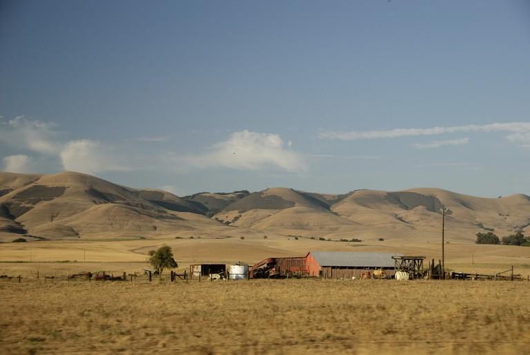 USA-53, Santa Ynez Valley   © Corey Spruit/Flickr