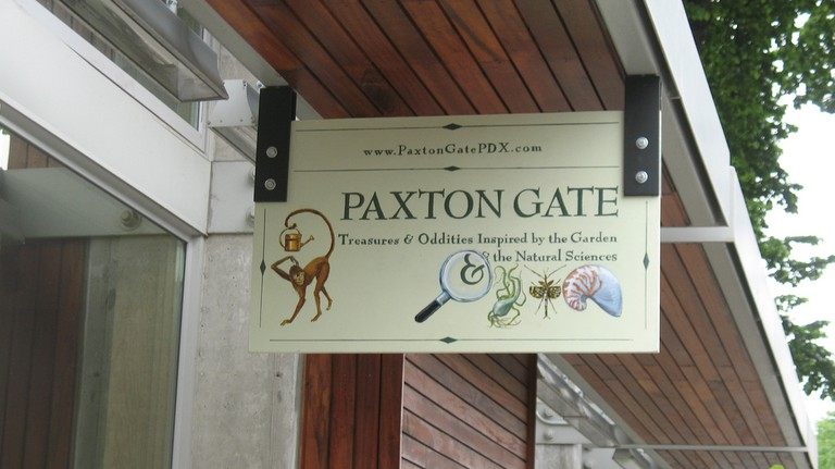 Paxton Gate Portland © mike krzeszak/Flickr