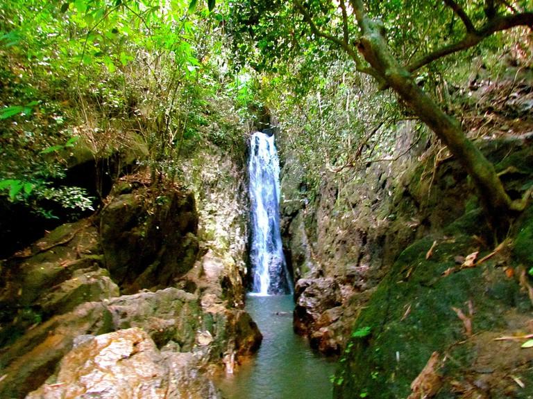 Bang Pae Waterfall | © Courtesy of Jeff Gunn/Flickr