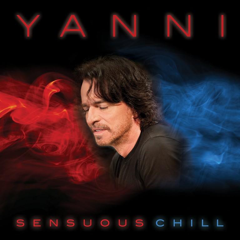 "Yanni ""Sensuous Chill"" |© Portrait"