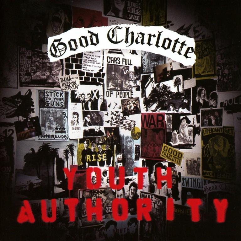 "Good Charlotte ""Youth Authority"" | © MDDN/Kobalt"