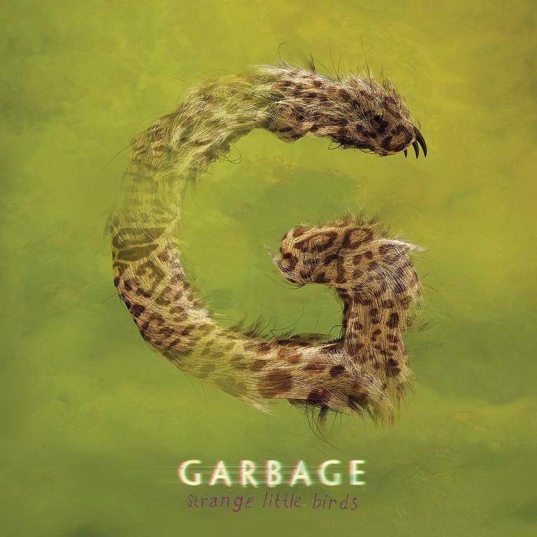 "Garbage ""Strange Little Birds"" | © Stunvolume"