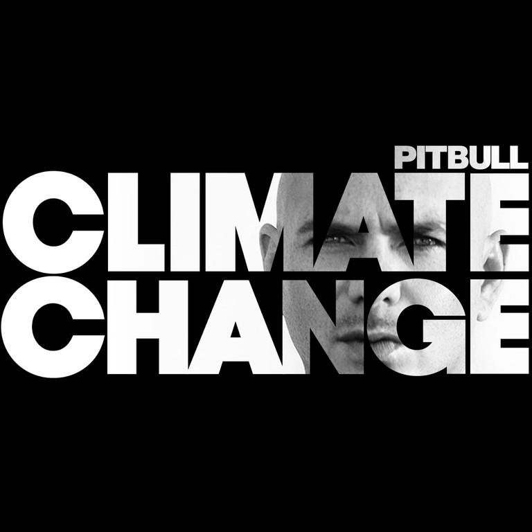 "Pitbull ""Climate Change"" | © Mr. 305/RCA"