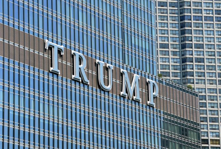 Trump tower © quintheislander/Pixabay