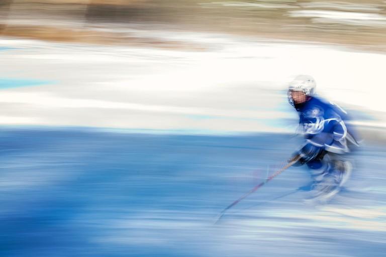 Ice-hockey | CC0 Pixabay
