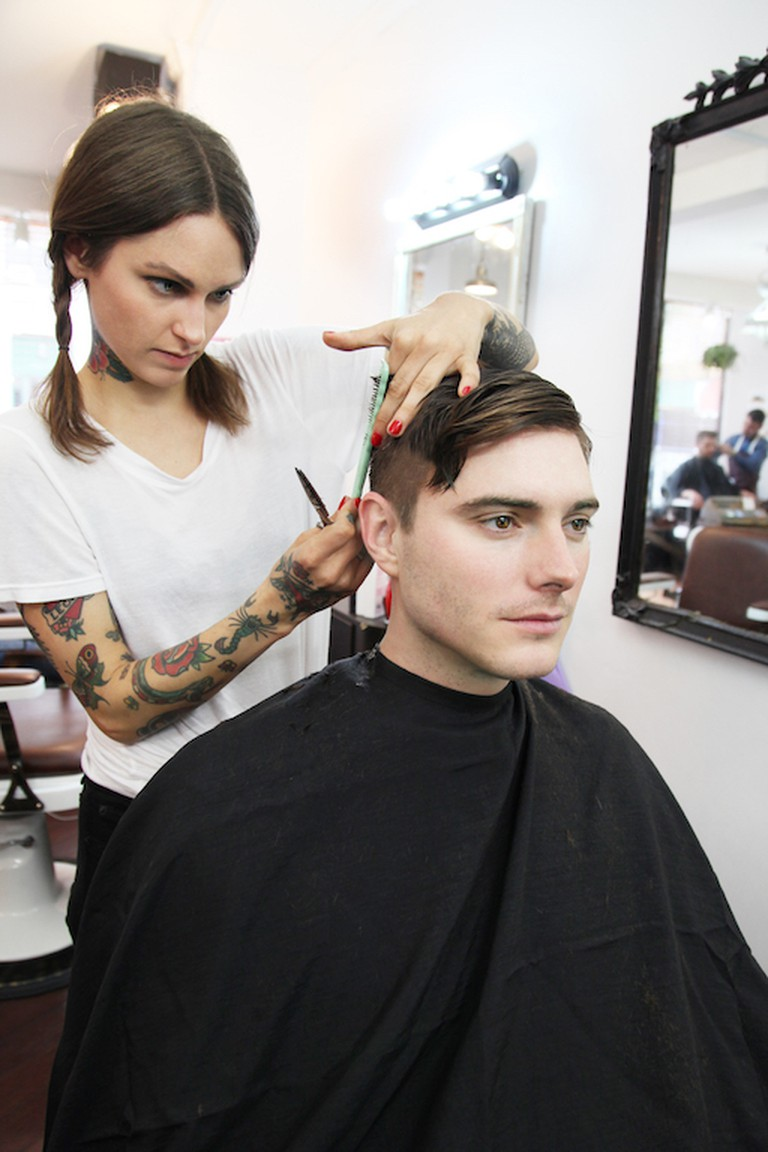 The Best Hipster Barbers In Brooklyn New York