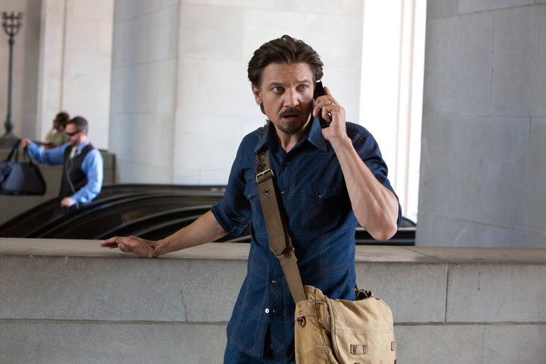 Jeremy Renner as journalist Gary Webb in 'Kill The Messenger' | © Focus Features
