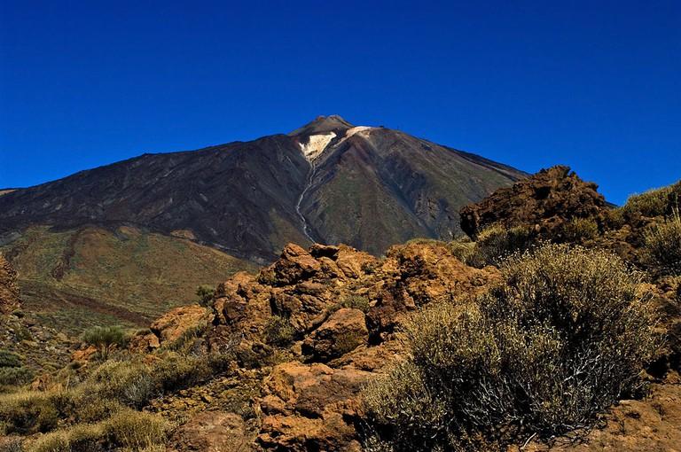 Mount Teide   ©NikodemNijaki