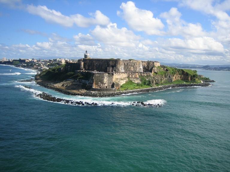 Fort Morro | Public Domain/Pixabay