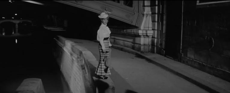 Still from Jules et Jim by François Truffaut (1962)