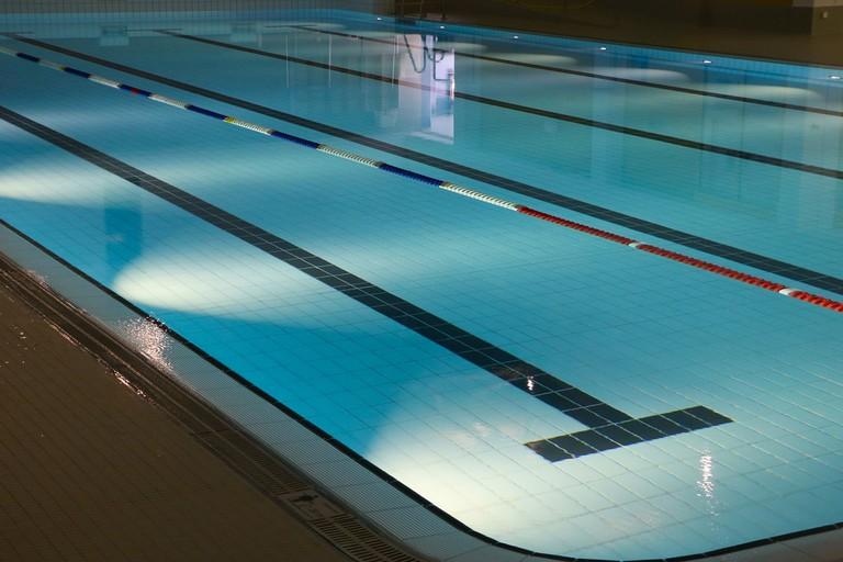 Swimming pool │© 422737