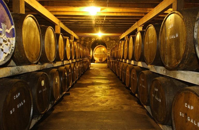 Wiederkehr Wine Cellars, Altus, AR © Wiederkehr Wine Cellars