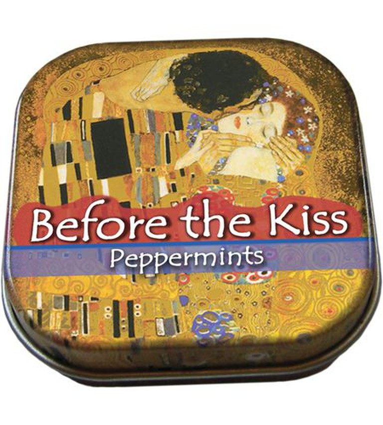 Before the Kiss peppermints, via the Unemployed Philosopher's Guild