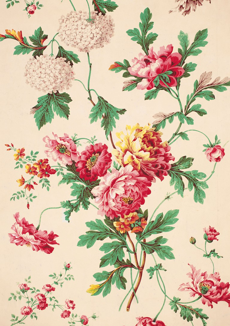 Chintz © The Design Library