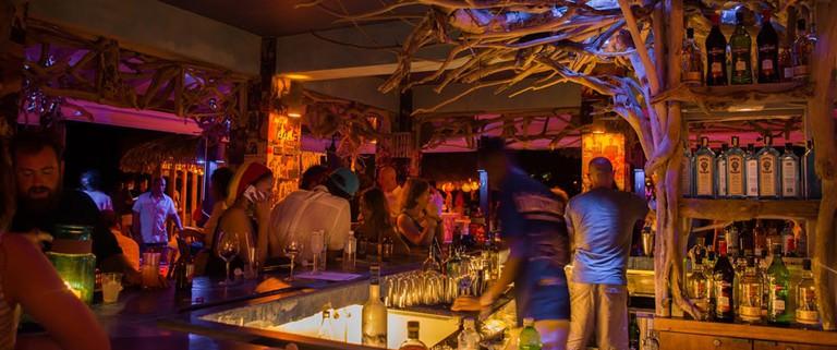Bizot Bar | Courtesy of GoldenEye