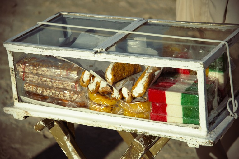 Mexican sweets | © Gabriel Saldana/Flickr