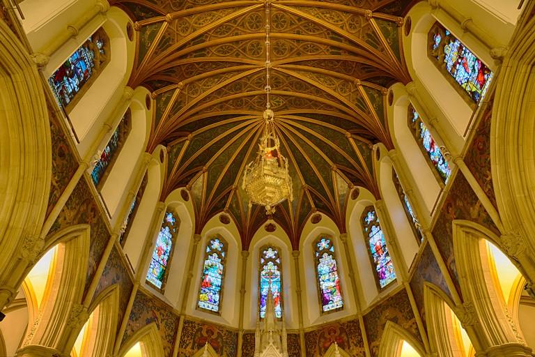 Letterkenny Cathedral   © Miguel Mendez/Flickr