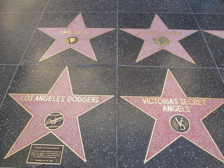 Hollywood © Doug Kerr/Flickr