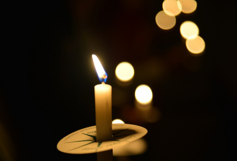 Candlelight | © 143d ESC/Flickr