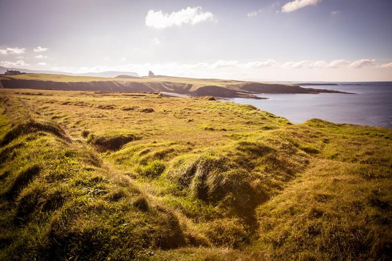 Mullaghmore, County Sligo| ©Tony Webster/Flickr