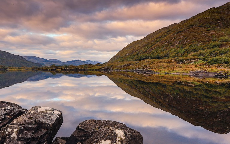 Killarney National Park – Ring of Kerry, Ireland | ©Tony Webster/Filckr