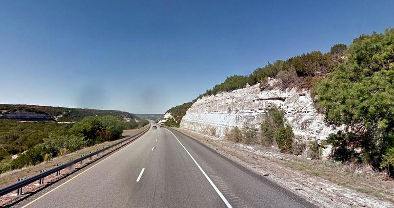 Texas Highway | © cemaxx/Flickr
