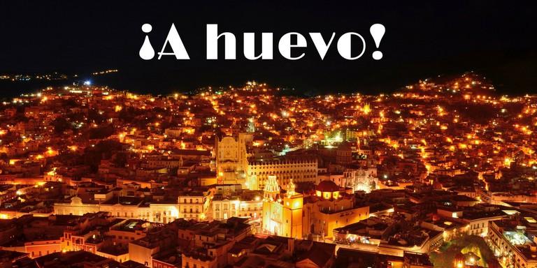 Guanajuato | © Russ Bowling/Flickr