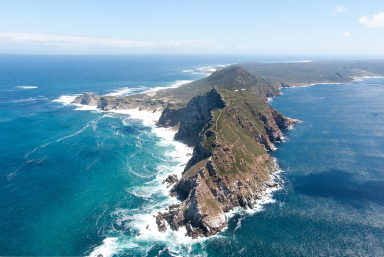 Cape Point, Cape Town, South Africa © Bas Leenders / Flickr