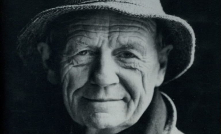William Trevor, The Collected Stories (1993) | Courtesy of Penguin Books