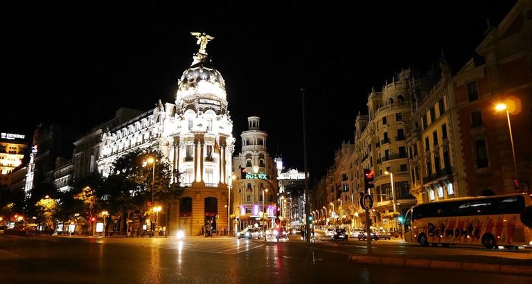 Madrid | © Ronny Siegel