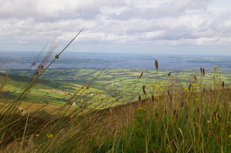 The Five Counties Scenic Lookout   © Irish Fireside/Flickr