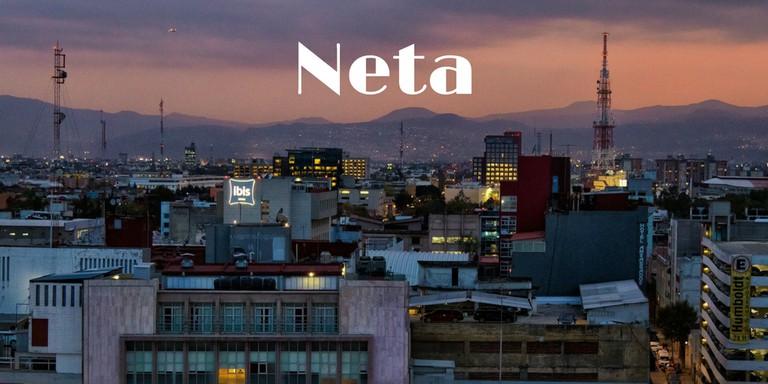 Mexico City | © Jay Walt/Flickr