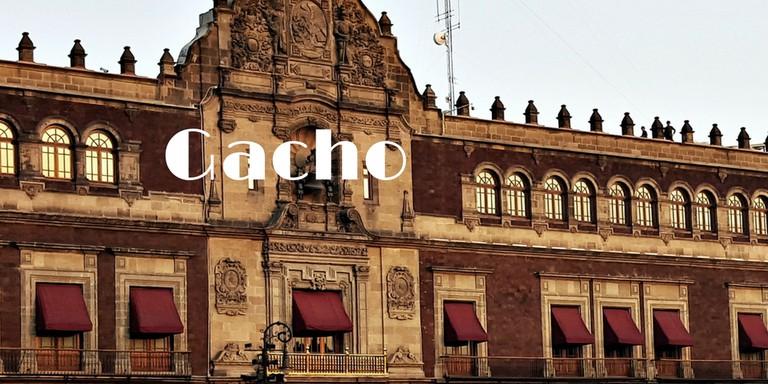 Palacio Nacional | © Blok 70/Flickr
