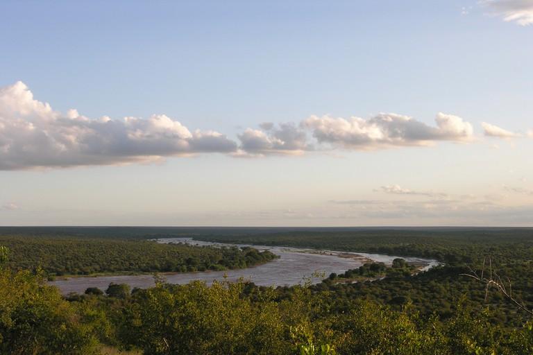 Olifants River, Limpopo © Chris Eason / Flickr