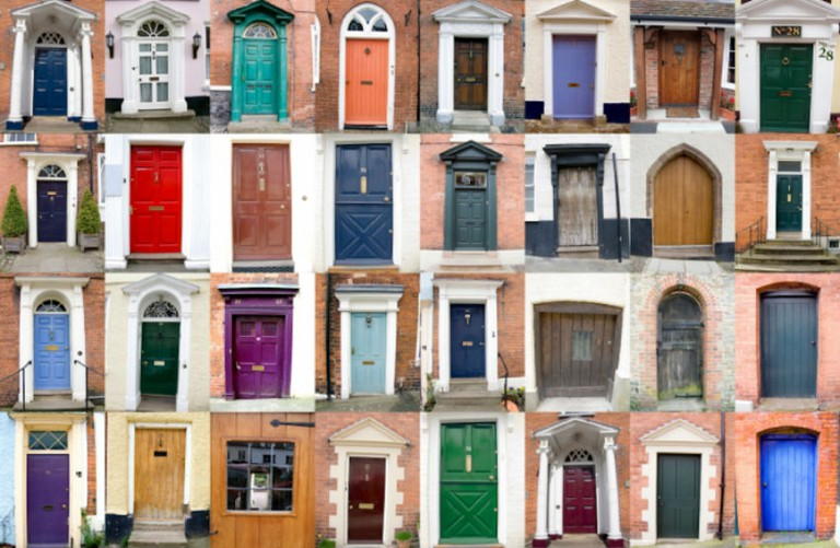 24 Doors Of Advent | Courtesy Of Edinburgh's Christmas